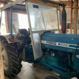 Trattore Ford  2600