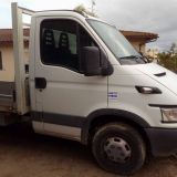 Furgone  turbo daily 3510 iveco