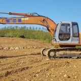 Escavatore Fiat Ex 215 hitachi