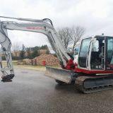 Escavatore  Tb290 takeuchi