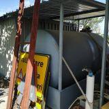 Cisterna  Nuova lea litri 5000