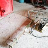 Carica presse  Idraulico da rimorchio