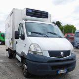 Camion frigo Renault 30.35 mascott