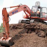 Escavatore Fiat Ex 215 kobelco