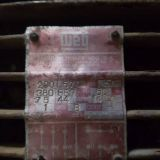 Motore elettrico  Weg trifase 380 volt