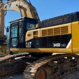Escavatore  Cat 345 d