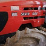 Trattore Same  Silver 100.6