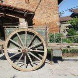 Carro  Agricolo antico