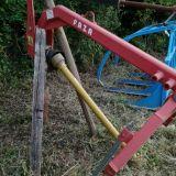 Trivella  Faza per trattore