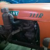 d'epoca Fiat 311 r gommato