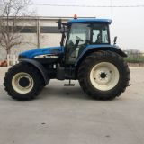 Trattore New holland  Tm 155