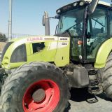 Trattore Claas  Arion 620