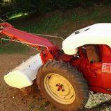 Motocoltivatore Pasquali 946