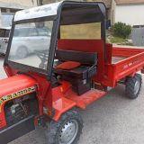 Transporter  Rambo 4x4 comaca