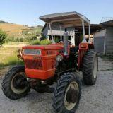 Trattore Fiat  480dt