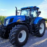 Trattore New holland  T70.60