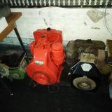 Motori Pasquali Per trattori