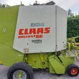 Rotopressa Claas rolland 66