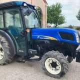 Trattore New holland  4030v