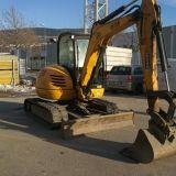 Escavatore Jcb 80 45