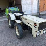 Trattore Pasquali  970 con attrezzi agricoli