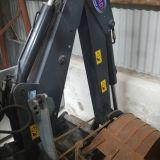 Retro-escavatore  Nardi eagle 270