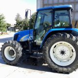 Trattore New holland  Tl a 100 dt