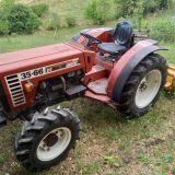 Trattore Fiat  35/66