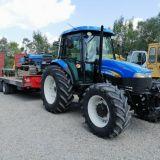 New holland Td 5050