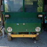 Motoagricola Ruggerini 410-1