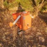 Impolveratore  Per trattore