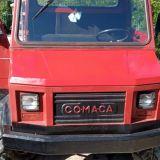 Motoagricola  Rambo 4x4 comaca