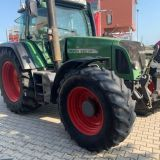 Trattore Fendt  Mod 820 tms