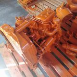 Motore Fiat Trattori 211 r-215 r