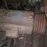 Motore elettrico  80-680 volt weg trifase