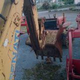 Retroescavatore  Per trattori benati