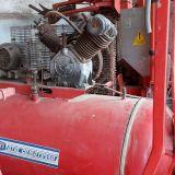 Compressore  Fini 1000 litri
