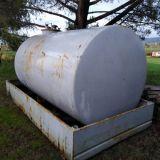 Cisterna  per gasolio 5350 litri
