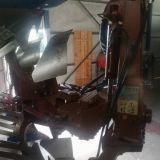 Aratro trivomere  Tolusso tr 150 sl