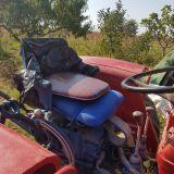Trattore   2 o 4 ruote motrici cerco