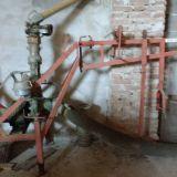 Irrigatore  Pompa mellini e martignoni