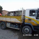 Camion Man 14.224 llc