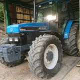 Trattore Ford  8340 new holland