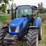 Trattore New holland  T4.115
