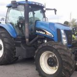 Trattore New holland  Tg 285