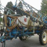 Carrobotte  Trainato lt. 2000 evrard modello dpas