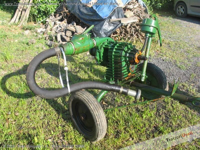 Pompa per irrigazione - Pompa per irrigazione giardino ...