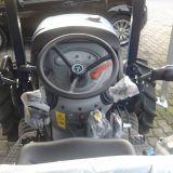 Foto 2 Trattore landini - mistral 45 hp