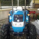 Foto 5 Trattore landini - mistral 45 hp