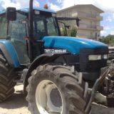 Foto 1 Trattore new holland - tm 150